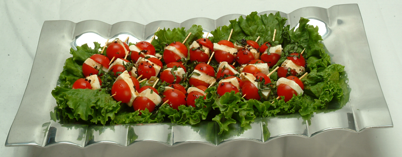 Blue Moon Caterers Hors D Oeuvres